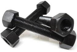 ASTM A193 Grade B7 - Boltport Fasteners
